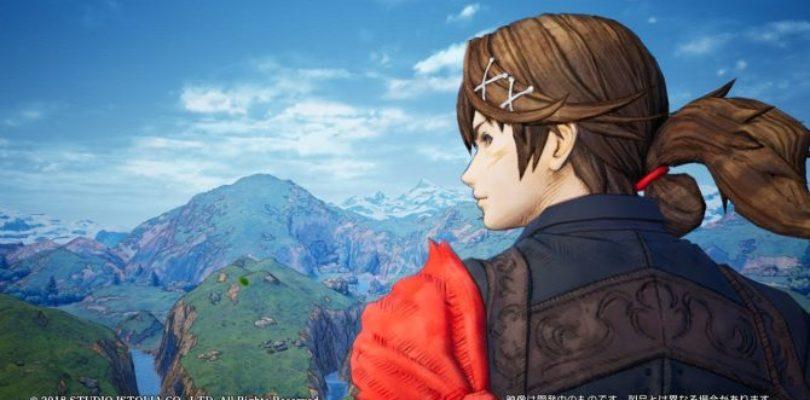 [NEWS] Project Prelude Rune per PS4 rivelato da Square Enix
