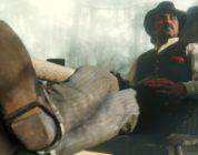 [NEWS] Nuove schermate di Red Dead Redemption 2 evidenziano il selvaggio West