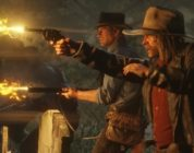 [NEWS] Red Dead Redemption 2 per includere la modalità in prima persona