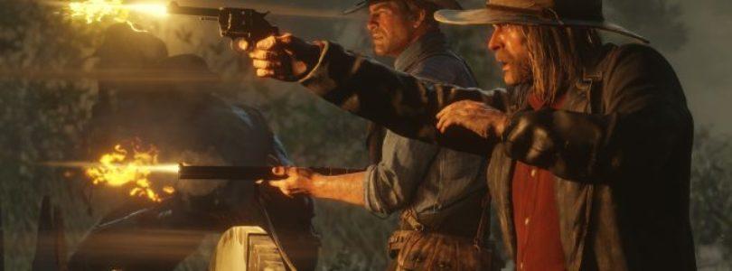 [NEWS] Red Dead Redemption 2 per includere la modalità in prima persona