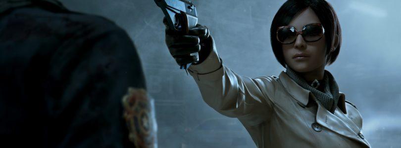 [NEWS] Nuovi trailer e schermate di Resident Evil 2 rivelano Ada Wong