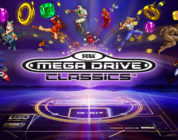 [NEWS] SEGA MEGA DRIVE CLASSICS IN ARRIVO SU NINTENDO SWITCH