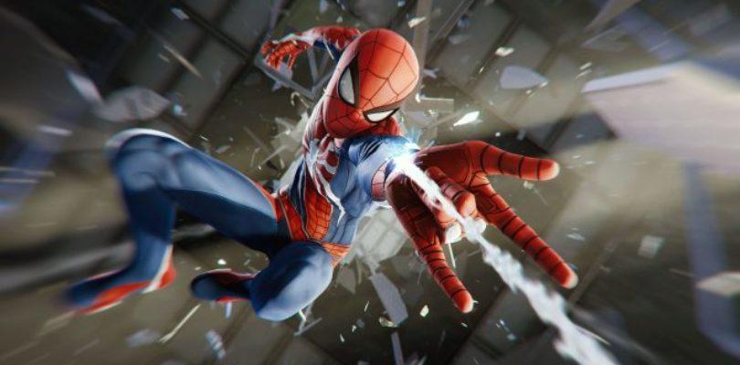 [NEWS] Il trailer di Marvel's Spider-Man mostra la fantastica modalità Foto