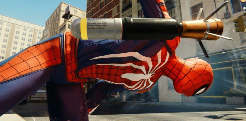 [NEWS] Gli sviluppatori di Marvel's Spider-Man hanno aggiunto un Easter Egg