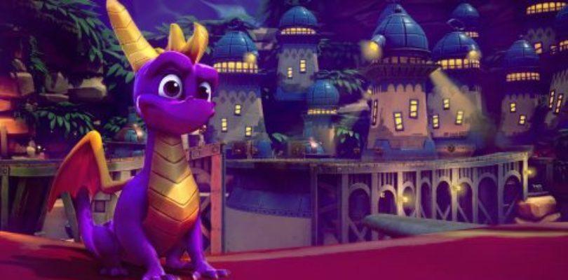 [NEWS] Spyro celebra il suo ventesimo anniversario