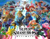 [NEWS] Nintendo ha presentato Super Smash Bros. Ultimate in diversi giochi di football