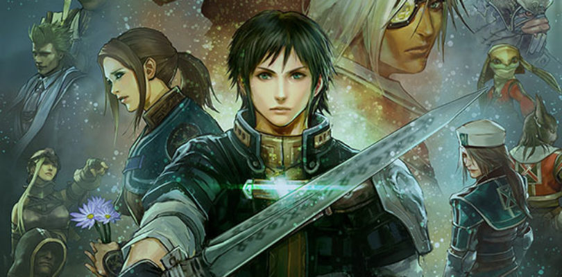 [NEWS] THE LAST REMNANT REMASTERED IN ARRIVO A DICEMBRE