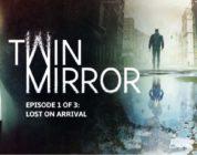 [NEWS] Twin Mirror arriverà su Nintendo Switch?