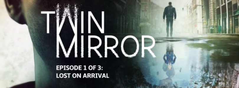 [NEWS] Twin Mirror arriverà su Nintendo Switch?