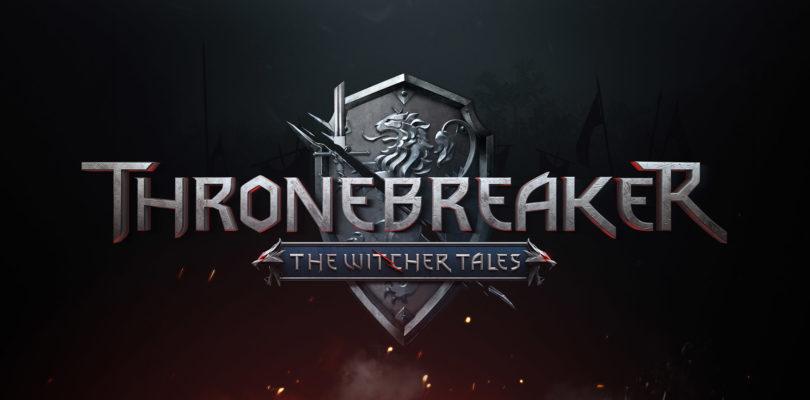 [NEWS] Thronebreaker: The Witcher Tales – Data di lancio annunciata