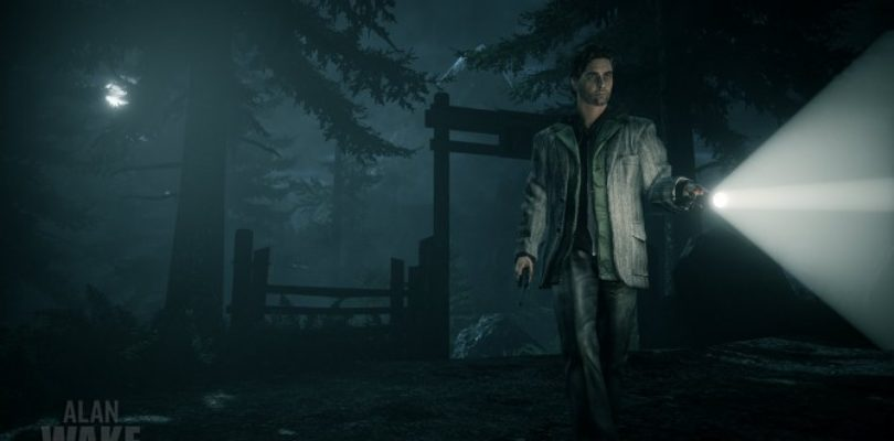 [NEWS] Alan Wake è stato adattato in una serie TV