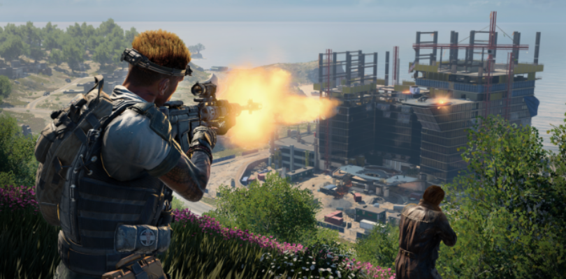 [NEWS] Call of Duty: Black Ops 4 – Blackout : Perk e consumabili Rivelati
