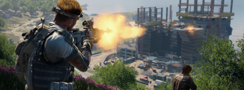 [NEWS] Call of Duty: Black Ops 4 Blackout riceve la prima immagine