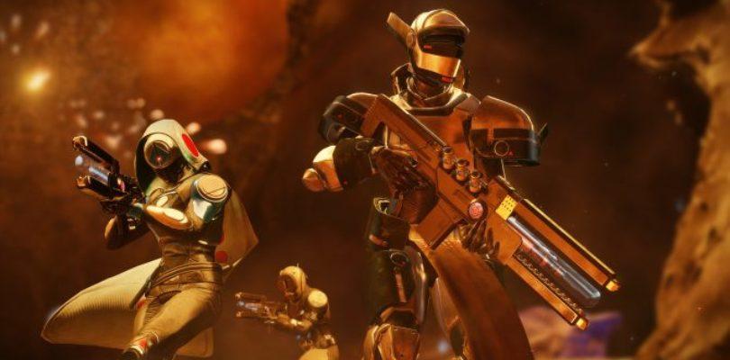 [NEWS] Destiny 2: Forsaken – Un giocatore ha sbloccato l'intero set Raid Warlock