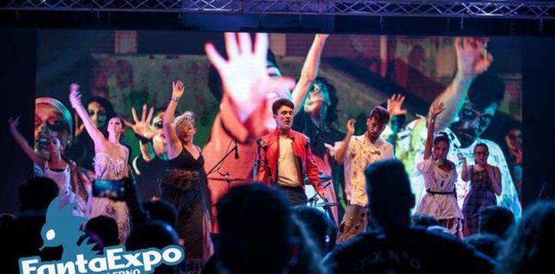 [News] Claudio Moneta e il Rap di Nitro alla terza giornata del FantaExpo