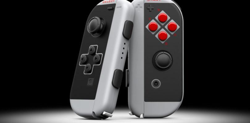 [NEWS] Nintendo Switch ottiene nuovi controller NES, ma solo per gli abbonati online