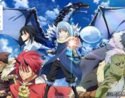 [NEWS] That Time I Got Reincarnated as a Slime – Nuovo video promo