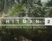 """[NEWS] nuovo video della serie """"Fai come Hitman"""" mostra ai giocatori come pensare da assassino"""