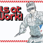 [RECENSIONE] Cells at Work – Hataraku Saibou