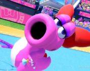 [NEWS] Mario Tennis Aces – Birdo in un nuovo trailer dei personaggi