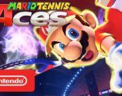 [NINTENDO DIRECT] Mario Tennis Aces – Nuovi personaggi e modalità co-op in arrivo