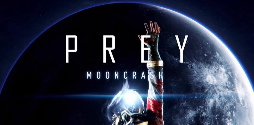 [NEWS] Prey: Mooncrash – Il nuovo aggiornamento Luna solitaria celebra i roguelike indie