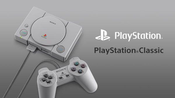 Playstation classic mini hack