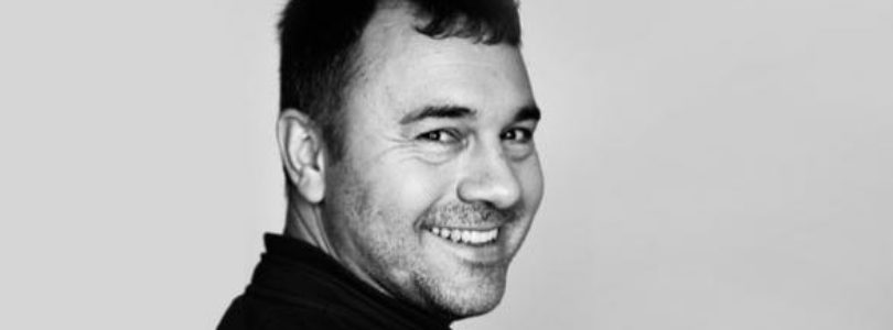 [News] Trieste Science+Fiction 2018 – Richard K. Morgan sarà ospite della 18° Edizione