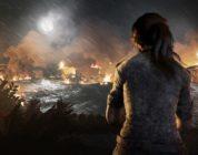 [NEWS] L'attrice di Shadow Of The Tomb Raider potrebbe non interpretare Lara Croft nei prossimi giochi