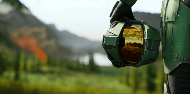 [NEWS] Halo Infinite avrà microtransazioni e misure anti-cheat su PC