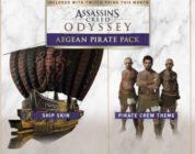 [NEWS] Assassin's Creed Odyssey offre Loot gratuito per i membri di Twitch Prime