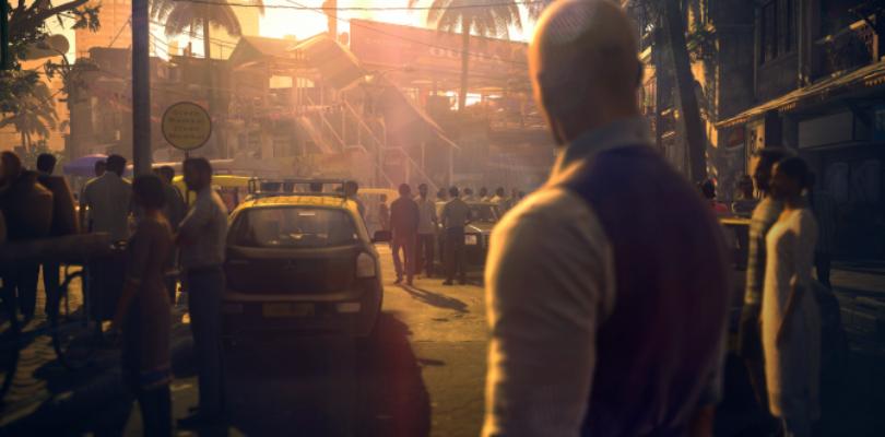 [NEWS] Il nuovo trailer di Hitman 2 rivela tutte le località esotiche del gioco