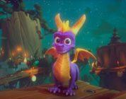 [NEWS] Spyro Reignited Trilogy – Rilasciato un nuovo e ardente Trailer