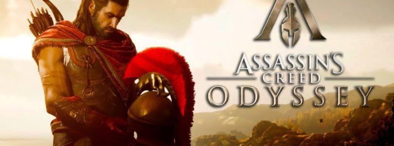 [GUIDA] Assassin's Creed Odyssey – Dove trovare gli animali mitologici