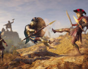 [GUIDA] Assassin's Creed Odyssey ti permette di sbloccare un altro famoso assassino