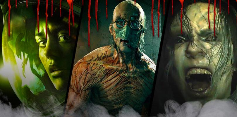 [CURIOSITA'] I 13 giochi horror più spaventosi da giocare per Halloween