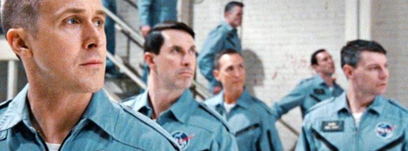 [News] First Man – Il Primo Uomo aprirà il Trieste Science+Fiction Festival