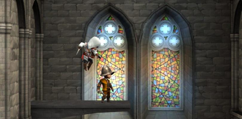 [NEWS] Assassin's Creed Rebellion sarà disponibile su dispositivi mobili