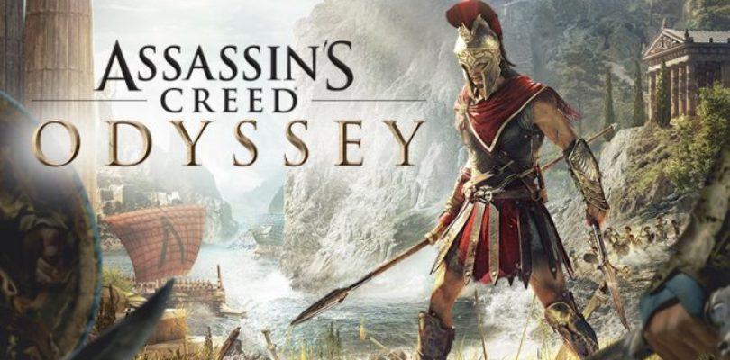 """[NEWS] Assassin's Creed Odyssey – Un Trailer ti invita a """"sfidare il destino"""" per celebrare la prossima uscita"""