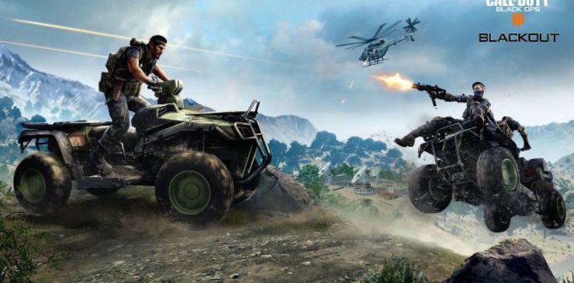 [NEWS] Call of Duty: Black Ops 4 Blackout – Trailer discute i punti salienti della mappa