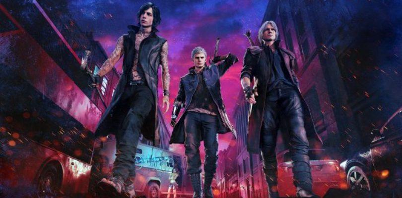 [CURIOSITA] Devil May Cry 5 -La Ultra Limited Edition avrà un costo compreso tra $ 5,300- $ 8,000