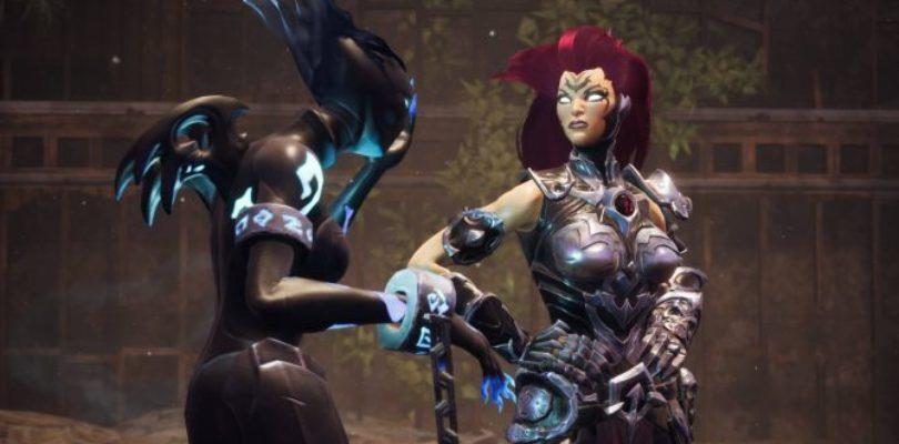 [NEWS] Il nuovo trailer di Darksiders III mette in risalto uno dei moduli di Fury