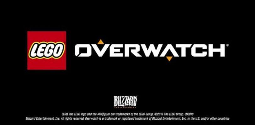 [NEWS] Trapelate le prime immagini dei set Lego di Overwatch