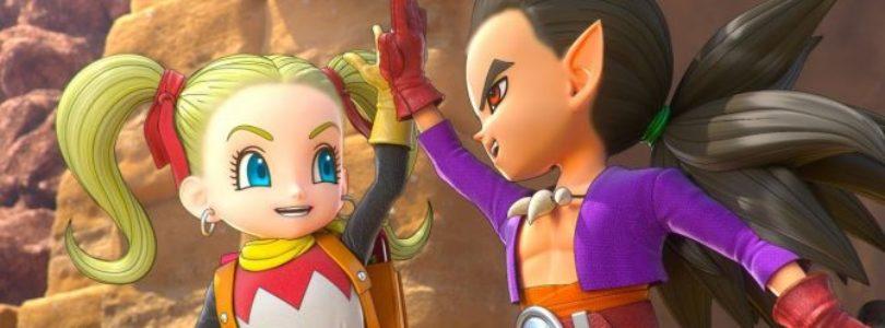 [NEWS] Dragon Quest Builders 2 ottiene un nuovo gameplay per PS4