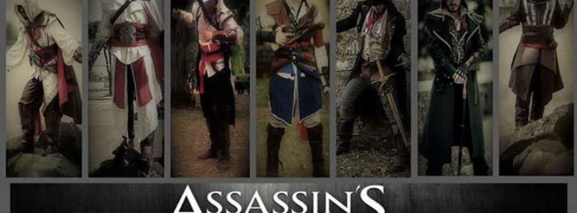 [Intervista] Assassin's Creed Neapolis