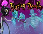 [NEWS] FLIPPING DEATH ORA DISPONIBILE IN EUROPA