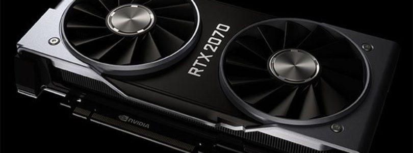 [NEWS] MSI annuncia le nuove serie di schede video GEFORCE RTX 2070