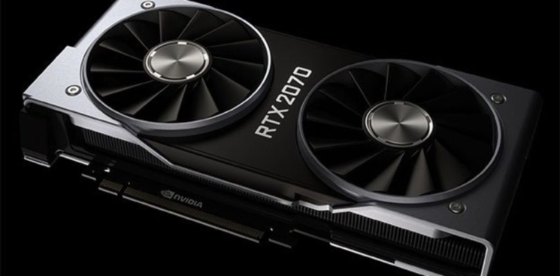 [NEWS] MSI annuncia le nuove serie di schede video GEFORCE RTX 2070