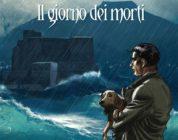 Lucca Comics&Games – Evento Speciale per Il Commissario Ricciardi a Fumetti