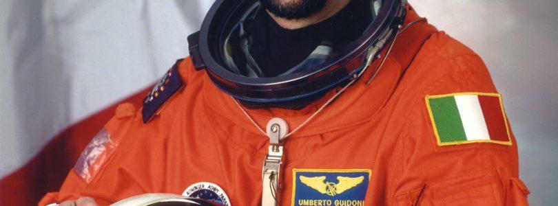[News] L'astronauta Umberto Guidoni inaugura la 18°edizione del Trieste Science+Fiction Festival